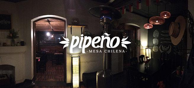 pipeno1